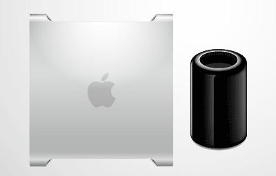 Apple Mac Pro online verkaufen bei mac-ankauf.de