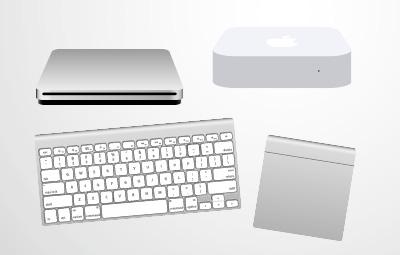 Apple Zubehör online verkaufen bei mac-ankauf.de