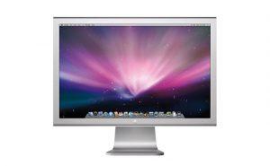 20 Zoll Apple Cinema Display online verkaufen bei Mac-Ankauf.de