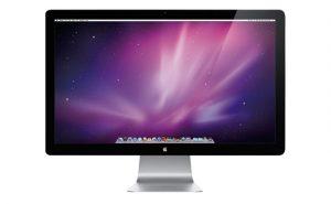 27 Zoll Apple Cinema Display online verkaufen bei Mac-Ankauf.de