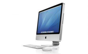 iApple iMac 2007 online verkaufen bei mac-ankauf.de
