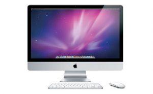 Apple iMac 2010 online verkaufen bei mac-ankauf.de