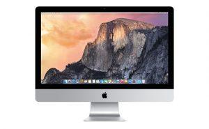 Apple iMac 2013 online verkaufen bei mac-ankauf.de