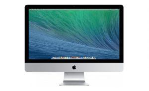 Apple iMac i5 1,4 Ghz (MF883D/A) online verkaufen bei mac-ankauf.de