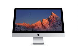 Apple iMac 27 Zoll Retina 2014 online verkaufen bei mac-ankauf.de