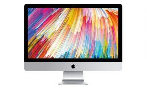 Apple iMac Retina 2017 online verkaufen bei mac-ankauf.de