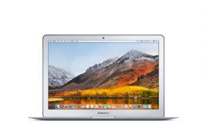 Apple MacBook Air online verkaufen bei mac-ankauf.de