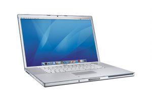 Apple MacBook Pro 17 Zoll 2008 online verkaufen bei mac-ankauf.de