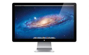 Apple Thunderbolt Display online verkaufen bei Mac-Ankauf.de